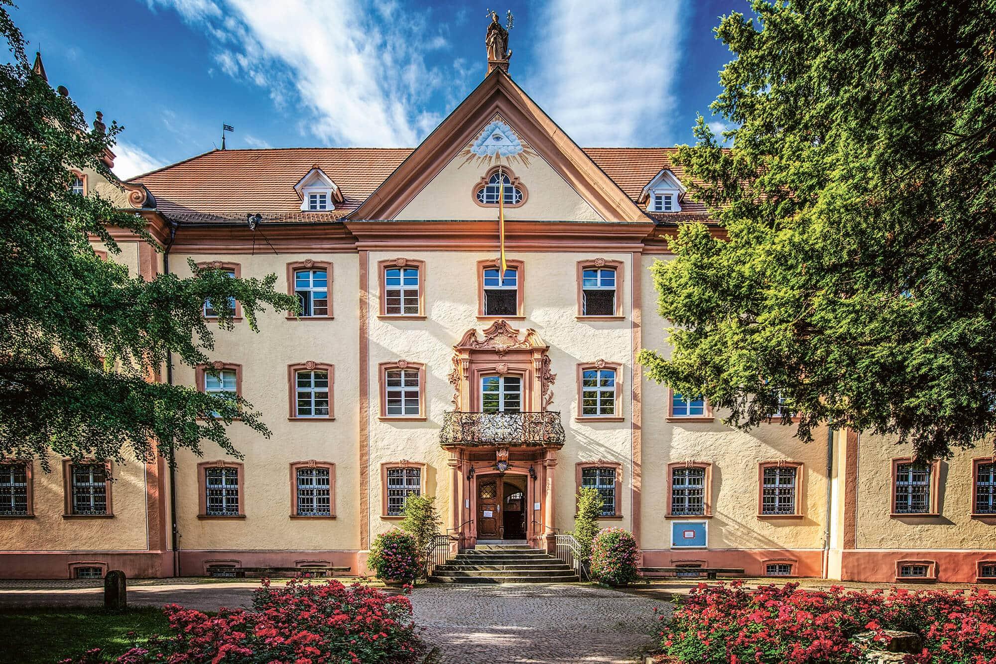 Hotel Gasthaus Loewen Buchholz Zweitaelerlandtourismus Clemens Emmler Elztalmuseum