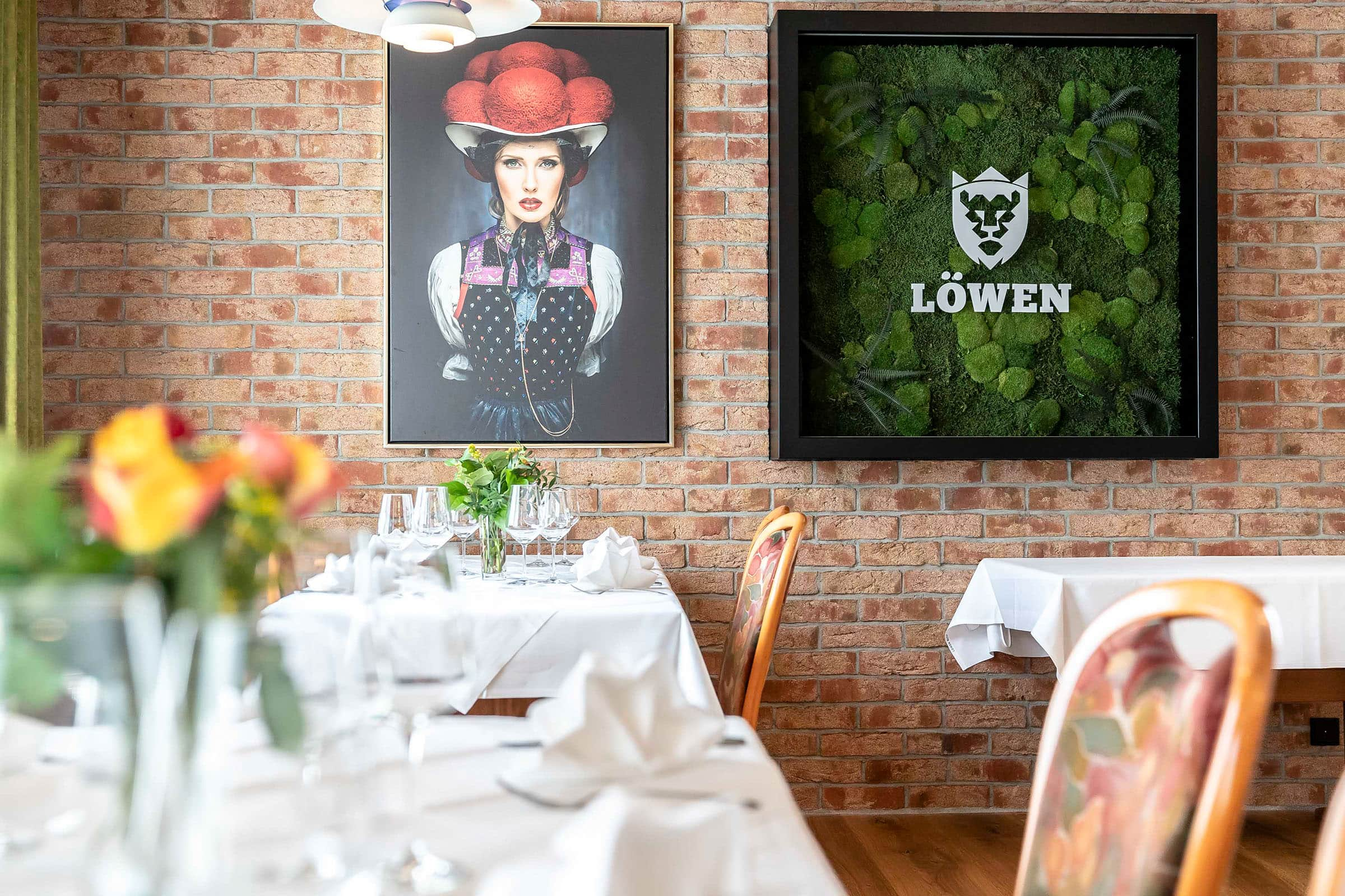 Hoel Gasthaus Loewen Buchholz Feiern Schwarzwald