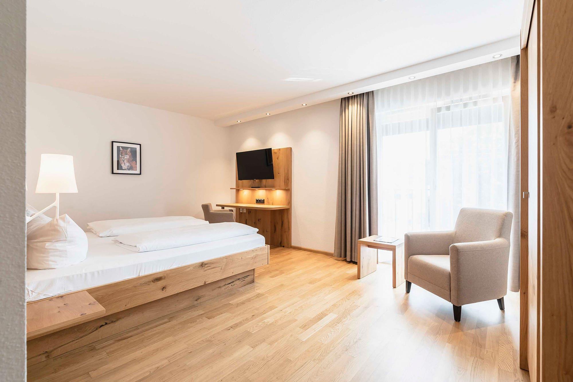 Hotel Gasthaus Loewen Buchholz Haus Kandel Dz